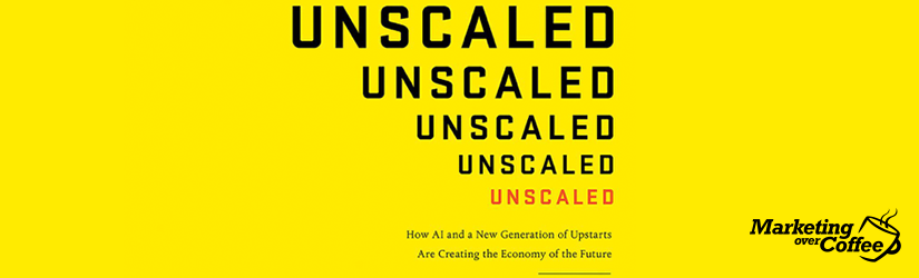 Kevin Maney Talks Unscaled